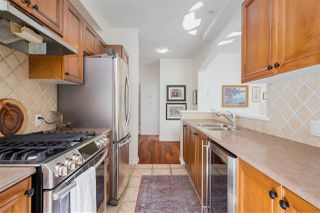 """Photo 12: 356 2175 SALAL Drive in Vancouver: Kitsilano Condo for sale in """"THE SAVONA"""" (Vancouver West)  : MLS®# R2499192"""