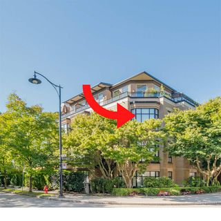 "Photo 23: 356 2175 SALAL Drive in Vancouver: Kitsilano Condo for sale in ""THE SAVONA"" (Vancouver West)  : MLS®# R2499192"