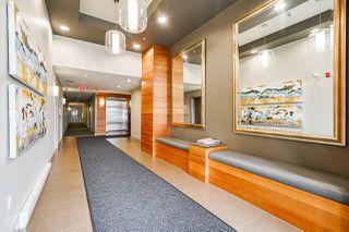 "Photo 37: 418 20460 DOUGLAS Crescent in Langley: Langley City Condo for sale in ""Serenade"" : MLS®# R2499942"