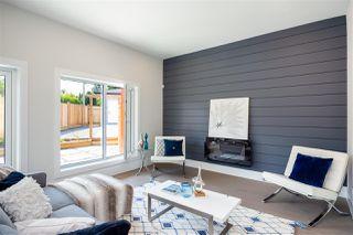 Photo 22: 6497 WALKER Avenue in Burnaby: Upper Deer Lake House 1/2 Duplex for sale (Burnaby South)  : MLS®# R2509028