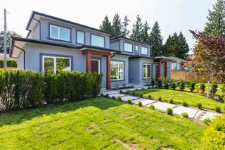 Photo 2: 6497 WALKER Avenue in Burnaby: Upper Deer Lake 1/2 Duplex for sale (Burnaby South)  : MLS®# R2509028