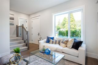 Photo 5: 6497 WALKER Avenue in Burnaby: Upper Deer Lake House 1/2 Duplex for sale (Burnaby South)  : MLS®# R2509028