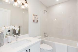 Photo 27: 6497 WALKER Avenue in Burnaby: Upper Deer Lake House 1/2 Duplex for sale (Burnaby South)  : MLS®# R2509028
