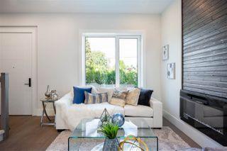 Photo 3: 6497 WALKER Avenue in Burnaby: Upper Deer Lake House 1/2 Duplex for sale (Burnaby South)  : MLS®# R2509028