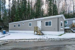 Photo 2: A11 5931 COOK Court in Prince George: Birchwood Manufactured Home for sale (PG City North (Zone 73))  : MLS®# R2509443
