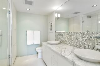 Photo 17: 1001 1566 W 13 AVENUE in Vancouver: Fairview VW Condo for sale (Vancouver West)  : MLS®# R2506534