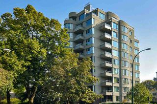 Photo 3: 1001 1566 W 13 AVENUE in Vancouver: Fairview VW Condo for sale (Vancouver West)  : MLS®# R2506534