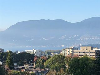 Photo 2: 1001 1566 W 13 AVENUE in Vancouver: Fairview VW Condo for sale (Vancouver West)  : MLS®# R2506534