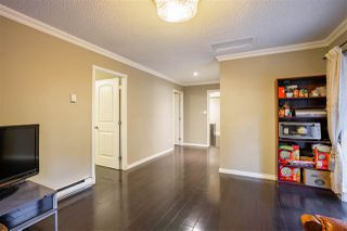 Photo 20: 2980 FLEET Street in Coquitlam: Ranch Park House for sale : MLS®# R2512369