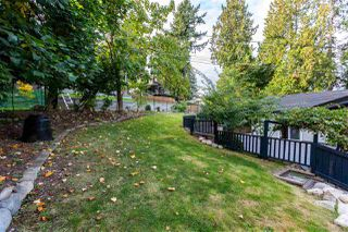 Photo 33: 2980 FLEET Street in Coquitlam: Ranch Park House for sale : MLS®# R2512369