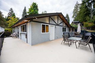 Photo 25: 2980 FLEET Street in Coquitlam: Ranch Park House for sale : MLS®# R2512369