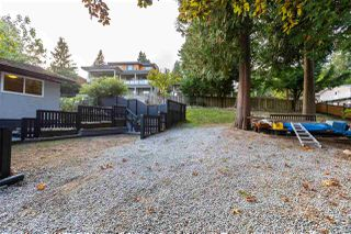 Photo 32: 2980 FLEET Street in Coquitlam: Ranch Park House for sale : MLS®# R2512369