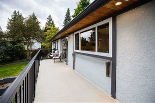 Photo 26: 2980 FLEET Street in Coquitlam: Ranch Park House for sale : MLS®# R2512369