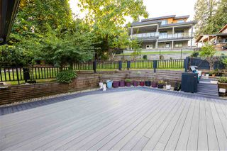 Photo 36: 2980 FLEET Street in Coquitlam: Ranch Park House for sale : MLS®# R2512369