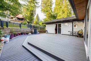Photo 35: 2980 FLEET Street in Coquitlam: Ranch Park House for sale : MLS®# R2512369
