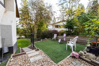 Photo 30: 2980 FLEET Street in Coquitlam: Ranch Park House for sale : MLS®# R2512369