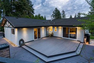 Photo 37: 2980 FLEET Street in Coquitlam: Ranch Park House for sale : MLS®# R2512369
