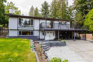 Photo 2: 2980 FLEET Street in Coquitlam: Ranch Park House for sale : MLS®# R2512369