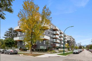 """Photo 35: 601 5089 QUEBEC Street in Vancouver: Main Condo for sale in """"SHIFT LITTLE MOUNTAIN BY ARAGON"""" (Vancouver East)  : MLS®# R2513627"""