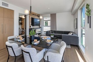 """Photo 10: 601 5089 QUEBEC Street in Vancouver: Main Condo for sale in """"SHIFT LITTLE MOUNTAIN BY ARAGON"""" (Vancouver East)  : MLS®# R2513627"""