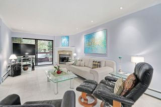 Photo 7: 1805 GREER AVENUE in Vancouver: Kitsilano Townhouse for sale (Vancouver West)  : MLS®# R2512434