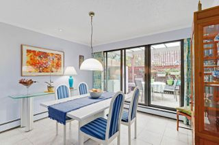 Photo 11: 1805 GREER AVENUE in Vancouver: Kitsilano Townhouse for sale (Vancouver West)  : MLS®# R2512434