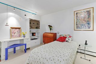 Photo 13: 1805 GREER AVENUE in Vancouver: Kitsilano Townhouse for sale (Vancouver West)  : MLS®# R2512434