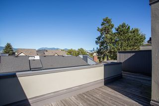 Photo 32: 1805 GREER AVENUE in Vancouver: Kitsilano Townhouse for sale (Vancouver West)  : MLS®# R2512434