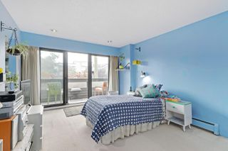 Photo 20: 1805 GREER AVENUE in Vancouver: Kitsilano Townhouse for sale (Vancouver West)  : MLS®# R2512434