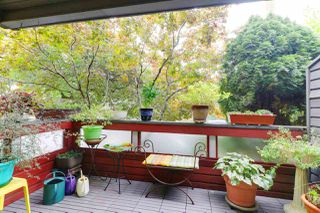 Photo 10: 1805 GREER AVENUE in Vancouver: Kitsilano Townhouse for sale (Vancouver West)  : MLS®# R2512434