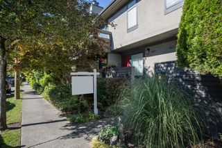 Photo 35: 1805 GREER AVENUE in Vancouver: Kitsilano Townhouse for sale (Vancouver West)  : MLS®# R2512434