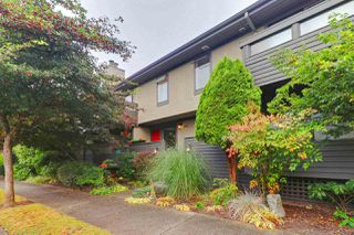 Photo 4: 1805 GREER AVENUE in Vancouver: Kitsilano Townhouse for sale (Vancouver West)  : MLS®# R2512434