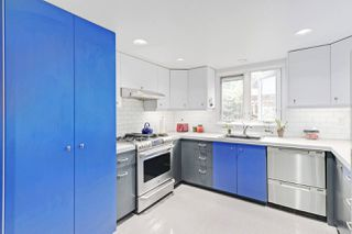 Photo 17: 1805 GREER AVENUE in Vancouver: Kitsilano Townhouse for sale (Vancouver West)  : MLS®# R2512434