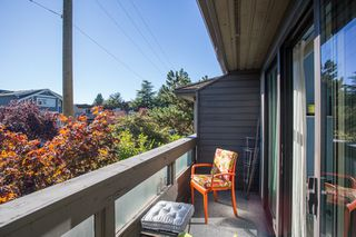 Photo 22: 1805 GREER AVENUE in Vancouver: Kitsilano Townhouse for sale (Vancouver West)  : MLS®# R2512434