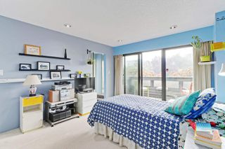 Photo 21: 1805 GREER AVENUE in Vancouver: Kitsilano Townhouse for sale (Vancouver West)  : MLS®# R2512434