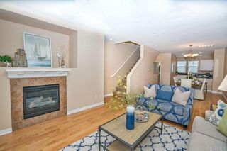Photo 7: Townhome for sale : 3 bedrooms : 825 Harbor Cliff Way #269 in Oceanside