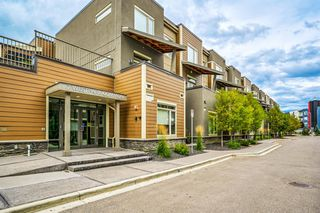 Main Photo: 203 7 Westpark Common SW in Calgary: West Springs Apartment for sale : MLS®# A1058049