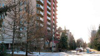 Photo 44: 507 10909 103 Avenue in Edmonton: Zone 12 Condo for sale : MLS®# E4224854