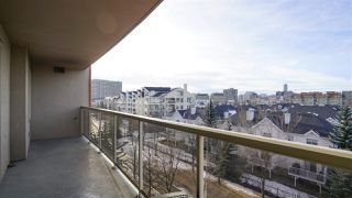 Photo 4: 507 10909 103 Avenue in Edmonton: Zone 12 Condo for sale : MLS®# E4224854