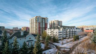 Photo 25: 507 10909 103 Avenue in Edmonton: Zone 12 Condo for sale : MLS®# E4224854