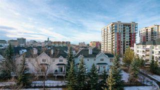 Photo 3: 507 10909 103 Avenue in Edmonton: Zone 12 Condo for sale : MLS®# E4224854