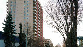 Photo 2: 507 10909 103 Avenue in Edmonton: Zone 12 Condo for sale : MLS®# E4224854