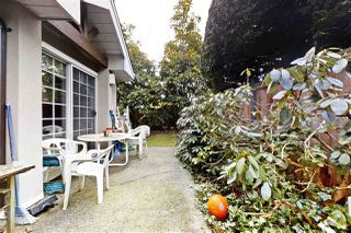 """Photo 36: 1 7175 17TH Avenue in Burnaby: Edmonds BE Townhouse for sale in """"Village Del Mar"""" (Burnaby East)  : MLS®# R2528856"""