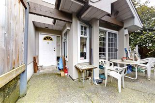 """Photo 35: 1 7175 17TH Avenue in Burnaby: Edmonds BE Townhouse for sale in """"Village Del Mar"""" (Burnaby East)  : MLS®# R2528856"""
