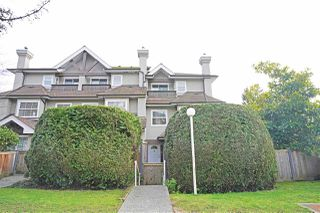 "Main Photo: 1 7175 17TH Avenue in Burnaby: Edmonds BE Townhouse for sale in ""Village Del Mar"" (Burnaby East)  : MLS®# R2528856"