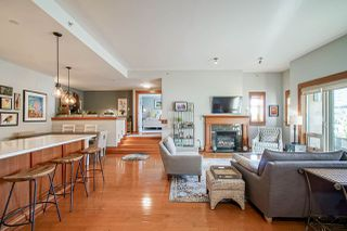 """Main Photo: 102 550 17TH Street in West Vancouver: Ambleside Condo for sale in """"The Hollyburn"""" : MLS®# R2530036"""