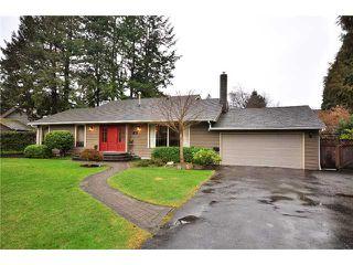 Photo 1: 865 51A Street in Tsawwassen: Tsawwassen Central House for sale : MLS®# V869757