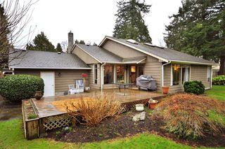 Photo 15: 865 51A Street in Tsawwassen: Tsawwassen Central House for sale : MLS®# V869757