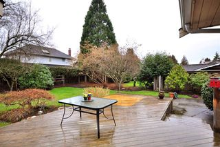 Photo 14: 865 51A Street in Tsawwassen: Tsawwassen Central House for sale : MLS®# V869757