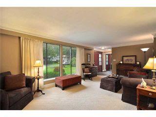 Photo 3: 865 51A Street in Tsawwassen: Tsawwassen Central House for sale : MLS®# V869757